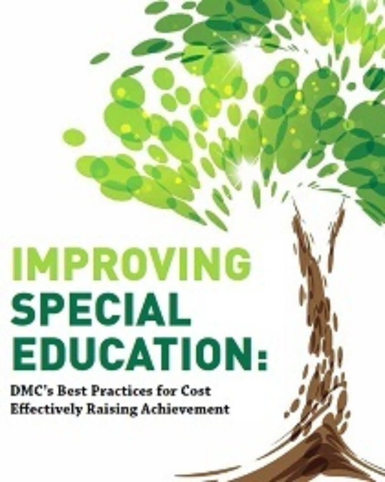 Special Education Best Practices And >> Student Support Services Dmgroup